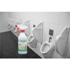 トイレ用バイオ洗剤 バイオポリッシュS(BIO POLISH-S)500mlスプレー|ececo|02