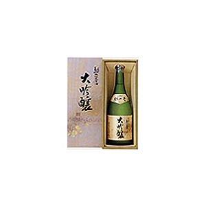 越の誉  大吟醸720ml 原酒造 日本酒 大吟醸|echigo