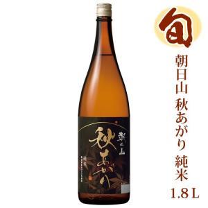 日本酒 朝日山ひやおろし 吟醸酒720ml 朝日酒造(あすつく対応)|echigo