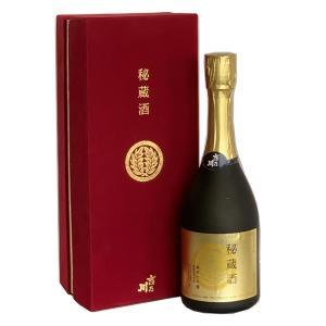 日本酒 吉乃川  純米大吟醸  秘蔵酒 720ml|echigo