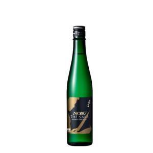 北雪 NOBU純米大吟醸 500ml[お取り寄せ・7日程お時間を頂きます]|echigo