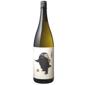 鶴齢  純米酒 雪男1.8L  青木酒造 日本酒 純米酒
