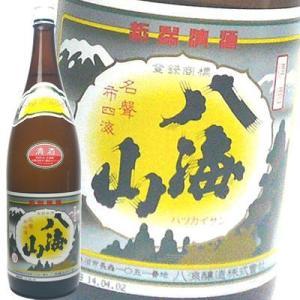 八海山 普通酒 1800ml 日本酒|echigo