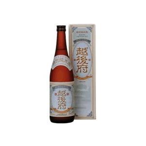 白龍 越後府 特別純米酒 720ml [取り寄せ商品]白龍酒造 日本酒 特別純米酒|echigo