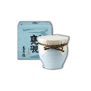 萬寿鏡 甕覗(かめのぞき) 特別本醸造 1.8L マスカガミ 日本酒|echigo