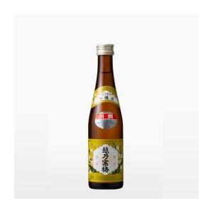 越乃寒梅 別撰 吟醸酒300ml 石本酒造 echigo