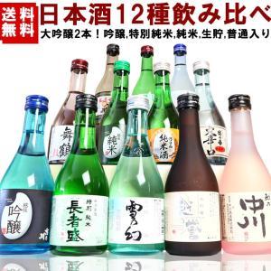 敬老の日 ギフト プレゼント 2020 日本酒 飲み比べセット 新潟 酒蔵めぐり300ml×12本