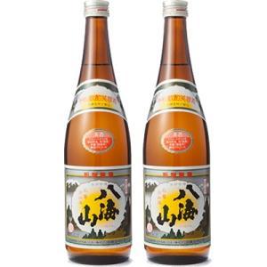 八海山 720ml日本酒 2本 飲み比べセット|echigo