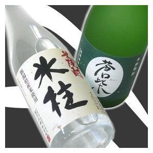 日本酒  A−105 新潟産本格米焼酎セット 720ml×2本 ギフト化粧箱入り echigo