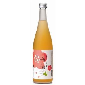 越路吹雪 梅酒 720ml 高野酒造 echigo