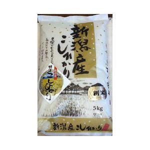 地元長岡産「山の手こしひかり」 5kg[MK50]|echigo