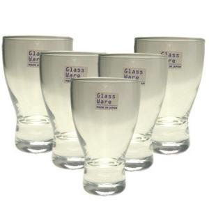 【酒器】生酒グラス 5個入り|echigo