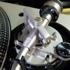 TECHNICS SL-1200MK6
