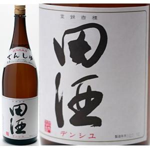 「銀行振り込み限定」 田酒 特別純米酒 1800リットル ・ご注意:銀行振り込み以外は不可となります