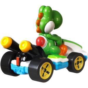 Hot Wheels Yoshi Kart|echizenya|04