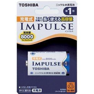 東芝 TOSHIBA ニッケル水素電池 充電式...の関連商品7