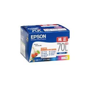 EPSON インクカートリッジ (6色パック増...の関連商品9