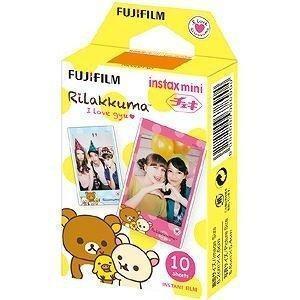 富士フイルム チェキフィルムリラックマ(INS...の関連商品7