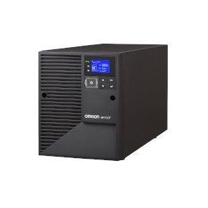 オムロン BN100T ラインインタラクティブ/1KVA/900W/据置型(BN100T)|ecj
