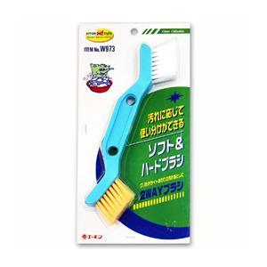 エーモン工業 W973 2WAYブラシの関連商品10