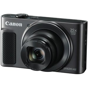 CANON キヤノンデジタルカメラ PowerShot SX620 HS (BK)|ecj