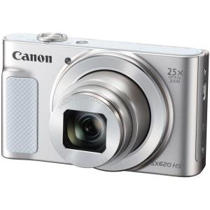 CANON キヤノンデジタルカメラ PowerShot SX620 HS (WH)|ecj