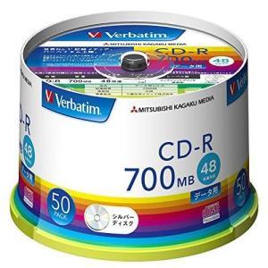 三菱化学メディア Verbatim SR80FC...の商品画像