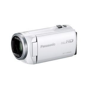 パナソニック Panasonic HDビデオカ...の関連商品8