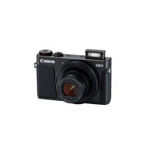 キヤノンデジタルカメラ パワーショット G9 X Mark II (BK)(PSG9X MARKII(BK))