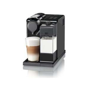 ネスレネスプレッソ F521BK カプセル式コーヒーメーカー 「ラティシマ・タッチ プラス」 ブラッ...