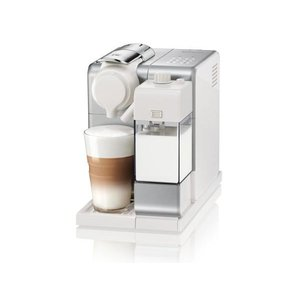 nestle ネスレネスプレッソ F521SI カプセル式コーヒーメーカー 「ラティシマ・タッチ プ...