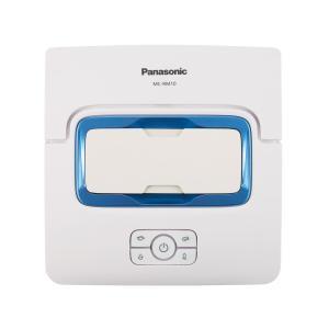 パナソニック(Panasonic) MCRM10 床拭きロボット掃除機「Rollan(ローラン)」 ...