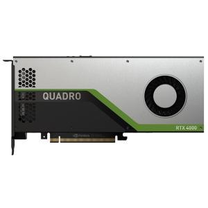 NVIDIA Quadro RTX 4000 ENQR4000-8GER