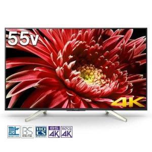 ソニー(SONY) ソニー KJ-55X8550G 55V型 4K液晶テレビ BRAVIA(KJ-5...