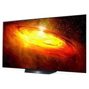 LG 55V型4K対応有機ELテレビ(OLED55BXPJA)