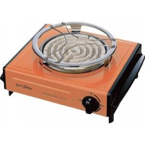 泉精器製作所 イズミ 電気コンロ   IEC−105