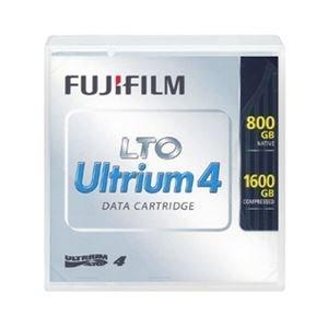 富士フイルム LTO Ultrium4データカートリッジ 5巻パック(LTO FB UL-4 800G UX5)|ecjoyecj23