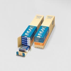 パナソニック アルカリ乾電池EVOLTA 単3 100本入(LR6EJN/100S) ecjoyecj23