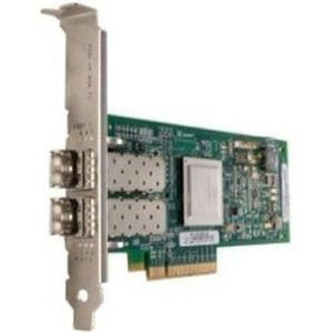 富士通 Dual port ファイバー チャネルカード(8Gbps)(PY-FC212)|ecjoyecj23