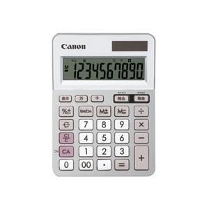 CANON 10桁電卓(LS-100TU SOB) ecjoyecj23