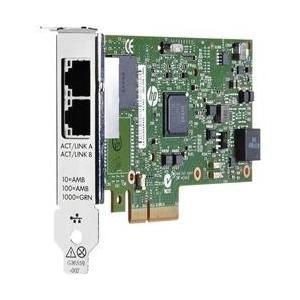 HP Ethernet 1Gb 2ポート 361T ネットワークアダプター (652497-B21)|ecjoyecj23