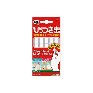 コクヨS&T プリットひっつき虫(タ-3...の商品画像