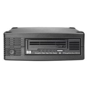 HP LTO5 Ultrium 3000 SASテープドライブ(外付型) B(EH958B#ABJ)|ecjoyecj23