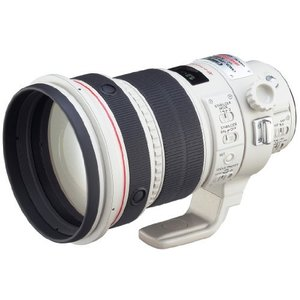 CANON EF200mm F2L IS USM [2297B001] (EF20020LIS) ecjoyecj23