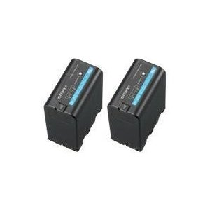 SONY バッテリーパック 2BP-U60(2...の関連商品6