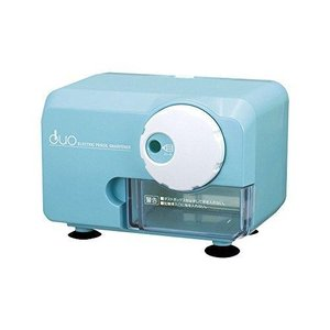 アスカ 電動シャープナー ブルー EPS600B|ecjoyecj23