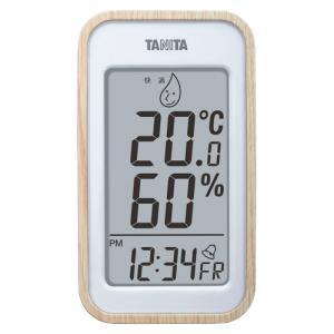 タニタ デジタル温湿度計TT-572NA TT-572NA ecjoyecj23