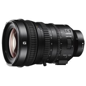 ソニー Eマウント交換レンズ E PZ 18-110mm F4 G OSS SELP18110G(S...