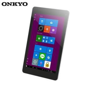 オンキョー TW08A-87Z8 Windowsタブレット(8型/Win10Home 32ビットクアッドコア)(TW08A-87Z8) ecjoyecj23