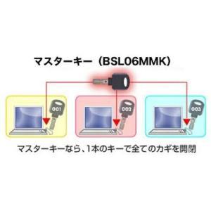 バッファロー BSL06M用マスターキー(BSL06MMK) ecjoyecj23